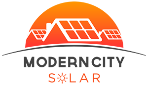Modern City Solar, Inc. logo