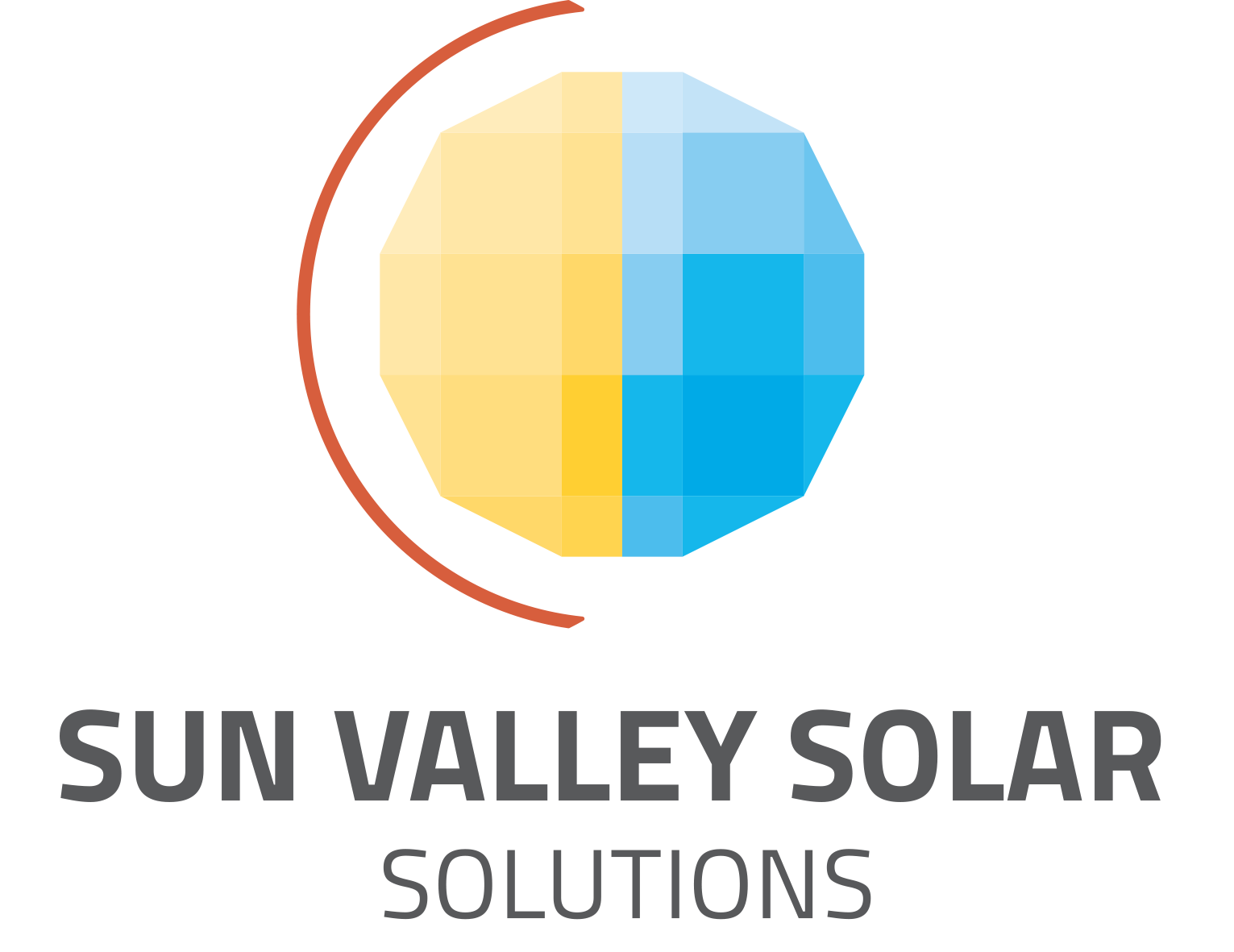 Sun Valley Solar Solutions logo