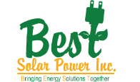 Best Solar Power logo