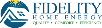 Fidelity Home Energy logo