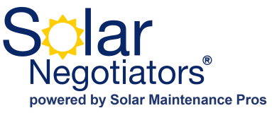 Solar Negotiators logo