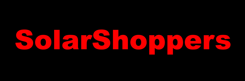 SolarShoppers logo