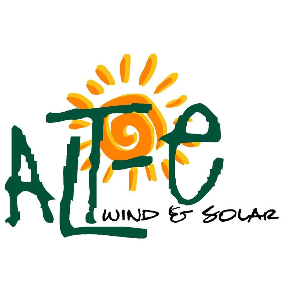 Alt E Wind & Solar, Ltd. logo