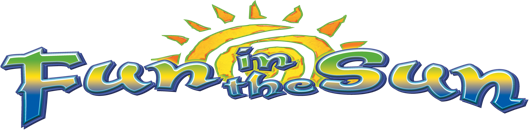 Fun in the Sun Solar logo