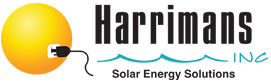 Harrimans Inc logo