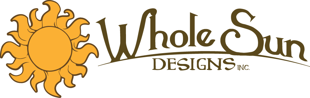 Whole Sun Designs Inc logo
