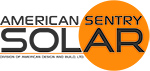 American Sentry Solar logo