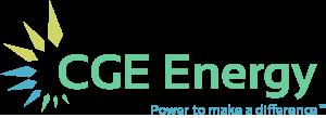 CGE Energy logo