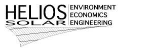 Helios Solar LLC logo