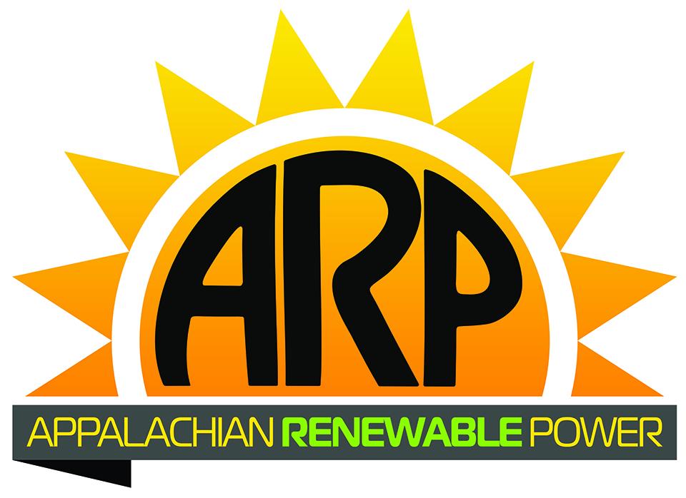 ARP Solar logo