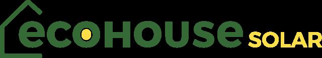 Ecohouse Solar logo