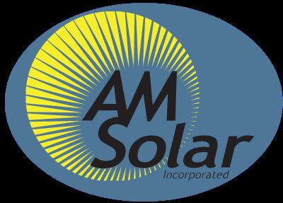 AM Solar Inc logo