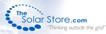 The Solar Store logo