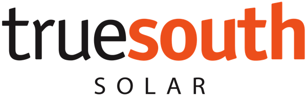 True South Solar logo
