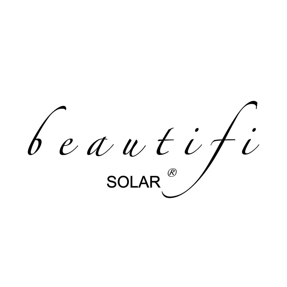 Beautifi Solar logo