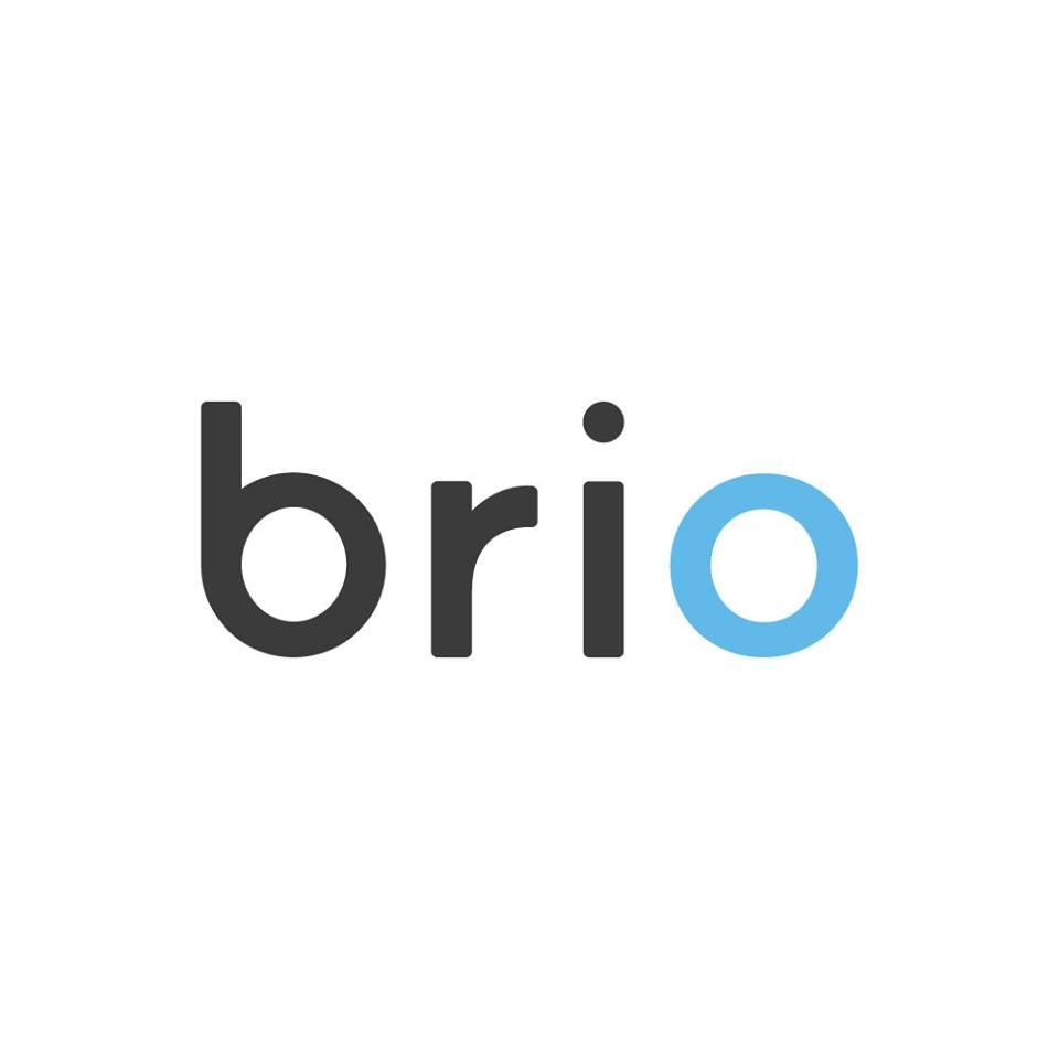 Brio Energy logo
