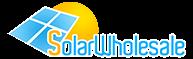 Solar Wholesale logo