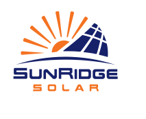 Sunridge Solar logo