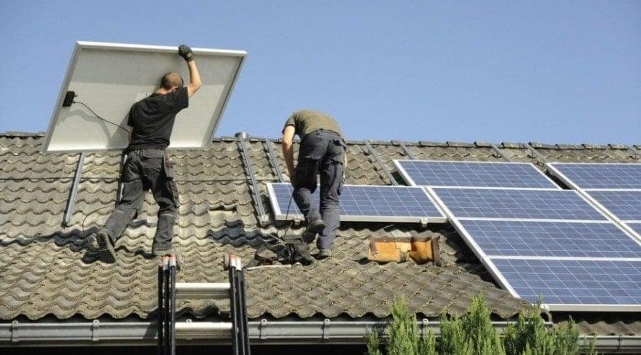 Where to Install Solar Panels? - Tips & Full Guide