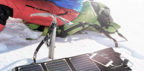 best portable solar chargers featured image