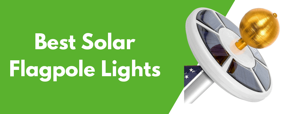 solar flagpole lights featured image 960 wide