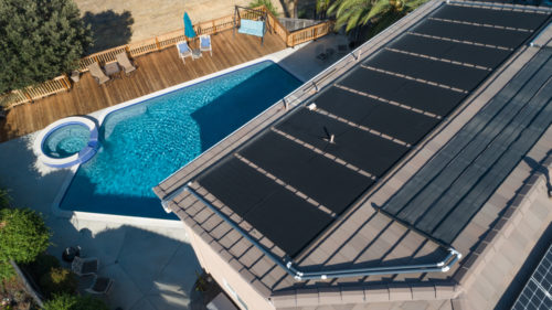 10 Best Solar Pool Heaters of 2019 (Review)