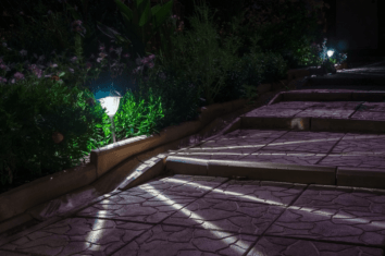 solar path lights featured image