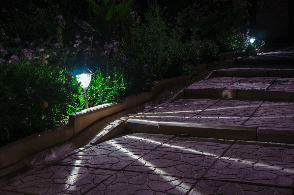 10 Best Solar Path Lights Of 2019 Review