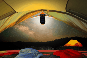 solar camping lanterns featured image