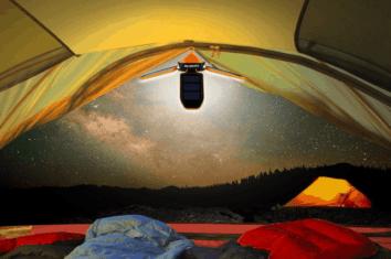 solar camping lanterns featured image