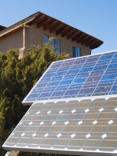 What Are the Different Types of Solar Panels Available?
