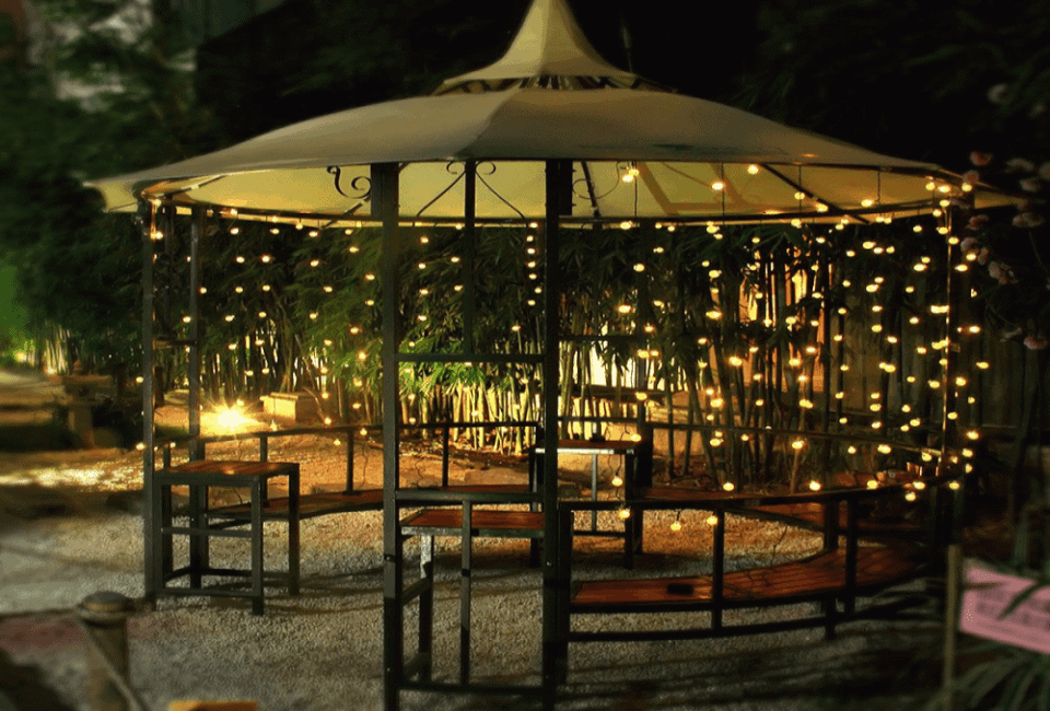 10 Best Outdoor Solar String Lights In