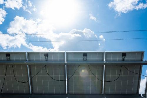 What Direction Should Solar Panels Face
