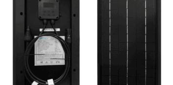 Renogy 10 Watt 12 Volt Monocrystalline Solar Panel Featured Image