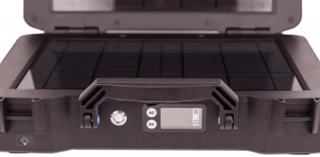 Renogy Phoenix Solar Suitcase featured image