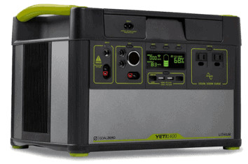 goal zero yeti 1400 lithium featured image
