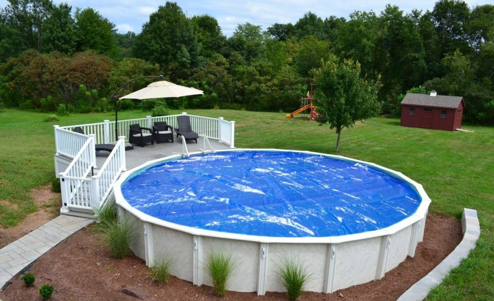7 Best Solar Pool Covers In 2020 Review