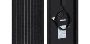 Renogy 30 Watt 12 Volt Monocrystalline Solar Panel featured image