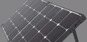 renogy 100 watt eclipse monocrystalline solar suitcase featured image