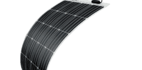renogy 160 watt 12 volt flexible monocrystalline solar panel featured image