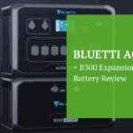 Bluetti AC300