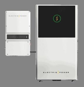 Electriq Power PowerPod 2