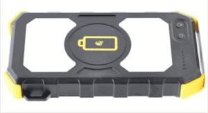 Lion Energy - Prowler Portable Charger and Power Bank
