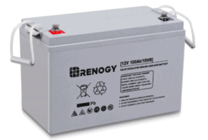 Renogy battery