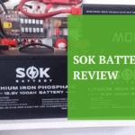 SOK battery