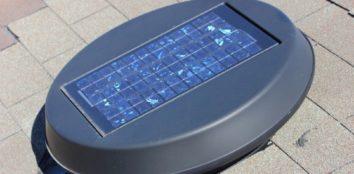 Solar attic fans featured image