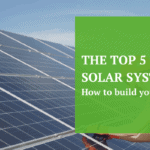 Top 5 mobile solar system