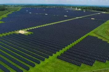 the largest solar plant in the world
