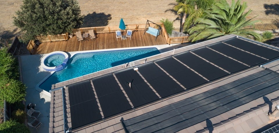10 Best Solar Pool Heaters In 2021 Review